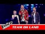 Birk, Niklas &amp Esmaralda (Team Oh Land)
