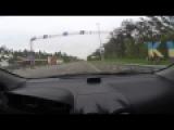 Киев - Шок - Бандеровцы остановили авто на русских номерах