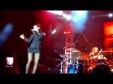 Playa Limbo-Un Instante-Cuautitlan Izcalli con Karin Carvallo-Dia del Amor y la Amistad 2013.