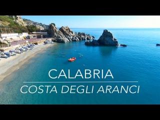 Calabria Costa degli Aranci - Parrot Bebop drone