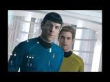 Стартрек: Возмездие. Смотрите на телеканале Ultra HD!