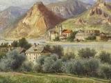 У той горы - Автор Владимир Харитонов, музыка Давид Тухманов, исполнитель Валери ...
