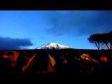 Килиманджаро, Танзания, пик Ухуру 5985м