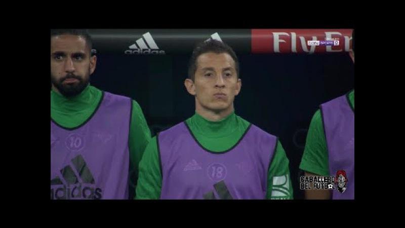 Minuto de Silencio por Sismo en México en el Real Madrid vs Betis 20/09/2017
