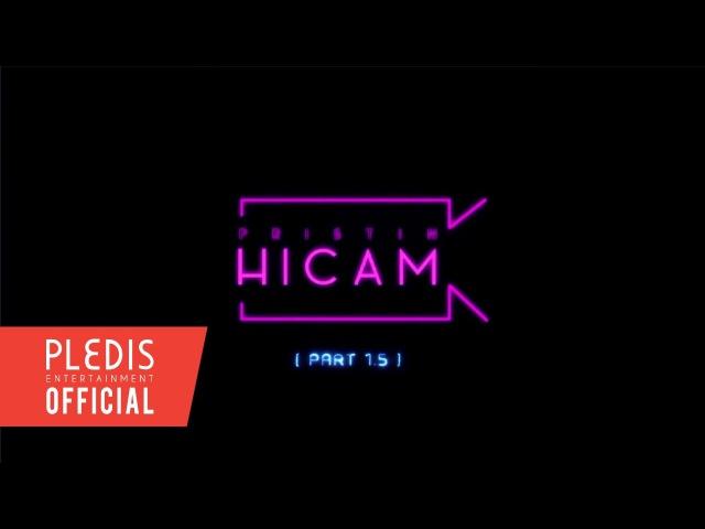 [HICAM]프리스틴의 하이하이(HIHIGH)카메라 PART1.5 2of2