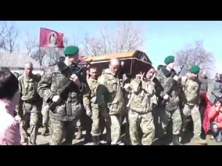 У Стеблеві поховали воїна АТО Тимченко ОлексІя СергІйовича