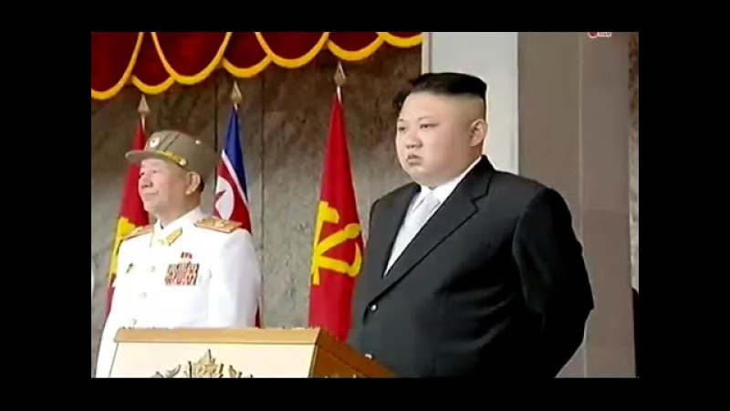 LIVE 🔴 DPRK Military Parade 2017 -105th Anniversary of Kim Il Sung