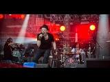 Глеб Самойлов &amp The MATRIXX - Нашествие 2017 (Full HD)