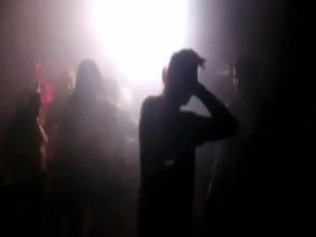 Ukhanova O. - What Da Funk You Doing, Jully (live at Почва Ночь, 23.06.2017)