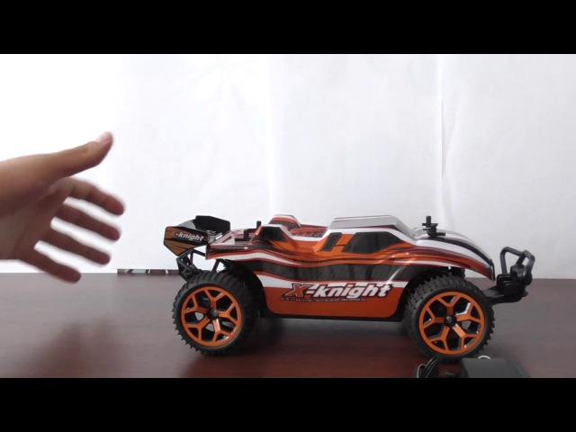 Багги High Speed RC Buggy Car 2.4GHz X-KNIGHT