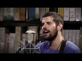 Nick Mulvey - Fever To The Form - 8142017 - Paste Studios, New York, NY