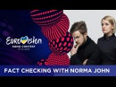 Fact or Fakenews? Fact checking with Norma John from Finland