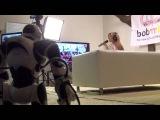 Катя Чехова в Second Life (Концерт в виртуальной Москве, 2008 год)