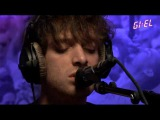 CrystalisedMy Love - The XXRoute 94 (Paolo Nutini mash-up) (Live @ Giel)