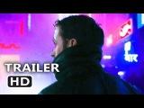 BLADE RUNNER 2049 Official Trailer Teaser (Blade Runner 2) Harrison Ford, Ryan Gosling Movie HD