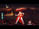 Rihanna - Where Have You Been - Just Dance 2014 *5 STARS* (Wii)