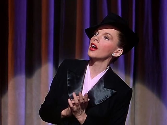 Judy Garland - Mr. Monotony [deleted] (Easter Parade, 1948)
