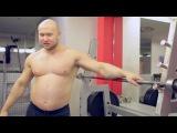 Как похудеть на 20 кг за 1 месяц. Приседания для похудения. Трансформация Юрия №1