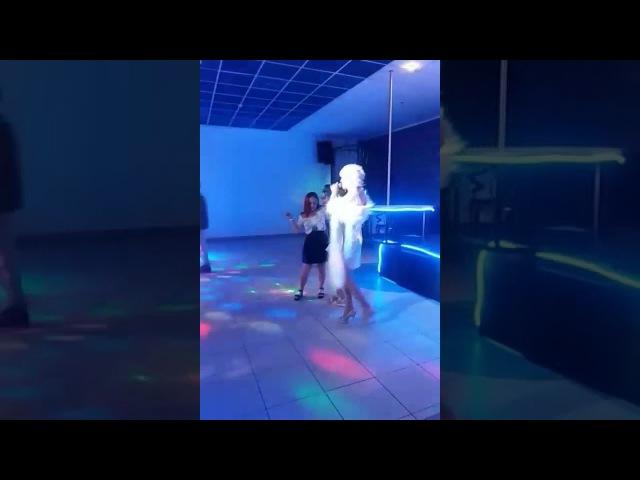 Пародист Дима Черников в Гайсине|Мерлин Монро|Перформанс|Шоу пародий|Marilyn Monroe|Parody