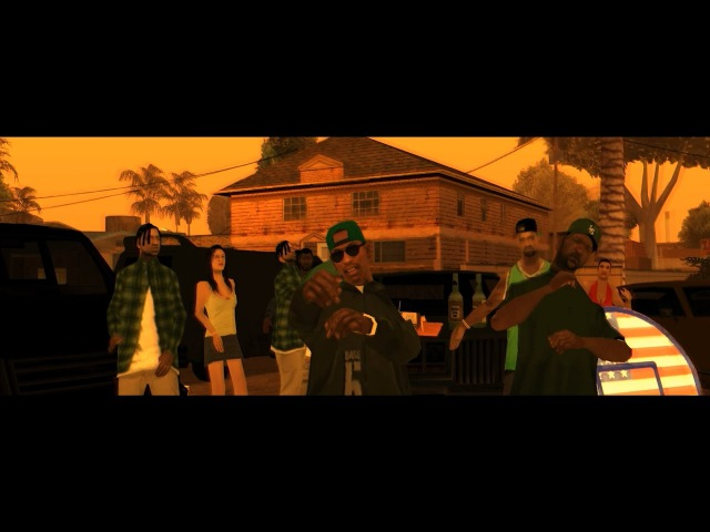 Welcome to San Andreas GTA San Andreas main theme