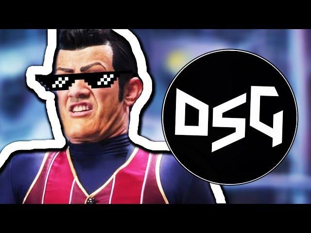 We Are Number One (Dubstep Remix)