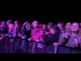 Kakkmaddafakka - Your Girl LIVE @ Rocken am Brocken 2016