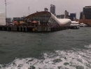 07.12.2016. Окленд Ferri Britomart-D.Port