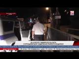 Сотрудники ГИБДД задержали нетрезвого водителя