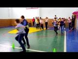 масленица в школе 21.02.17 г конкурс-игра ,,бег в панталонах