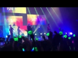- FANCAM - 05-05-2017 That's My Jam @ B.A.P 2017 WORLD TOUR PARTY BABY!  EUROPE BOOM (Франкфурт)