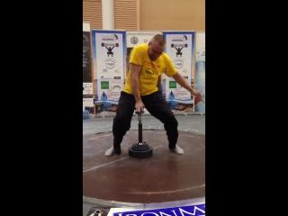 IM HUB WR 40,9 kg by Harri Tolonen