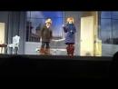 Спектакль Близкие люди Л. Артемьева и Н.Добрынин 04.11.2016 в Одессе_театр музкомедии