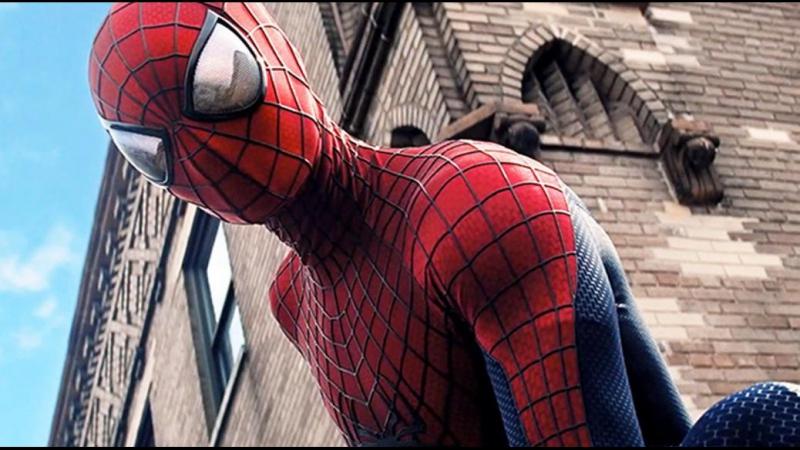 в ВАШЕМ гардеробе виртуальной реальности 30 июня станет на один супер костюм больше Spiderman VR