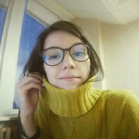 Альбина Ким