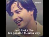 The Incredible Story of Keanu Reeves.