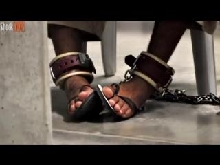 самые страшные и жуткие тюрьмы мира