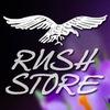 RUSH ♛ STORE