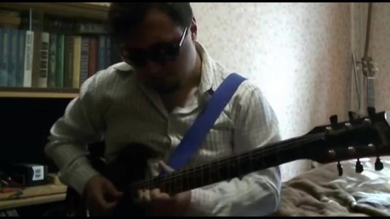 StarOff - Большая Медведица (В. Добрынин) 20.05.17