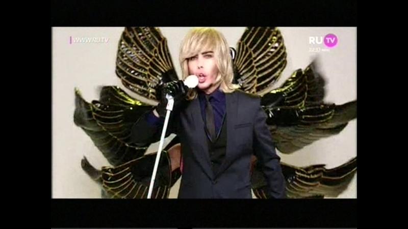 Сергей Зверев — Вера Брежнева (RU.TV)