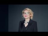 Ослепительный ультраблонд и бельевой стиль - Мастер-класс от Préférence и Эвелины Хромченко №15