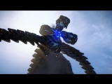 Mass Effect Andromeda -- Архитектор
