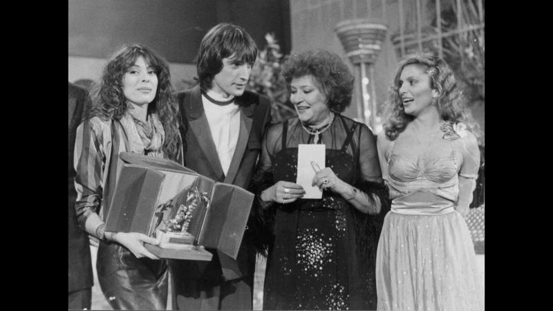 Sanremo 1981 - Alice - Per Elisa