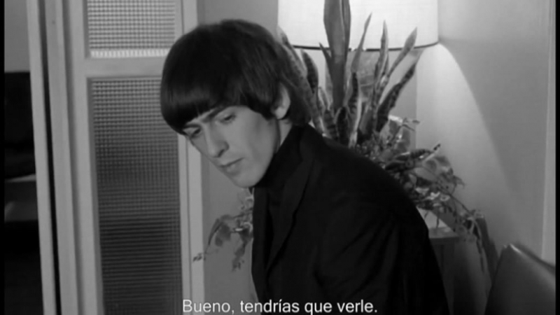 The Beatles- A Hard Days Night Ultimate edition