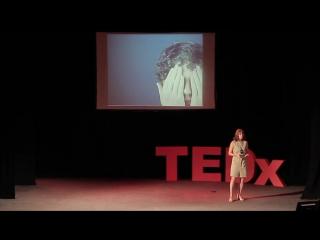 Людмила Бельская. Выступление на TEDx Lenina St