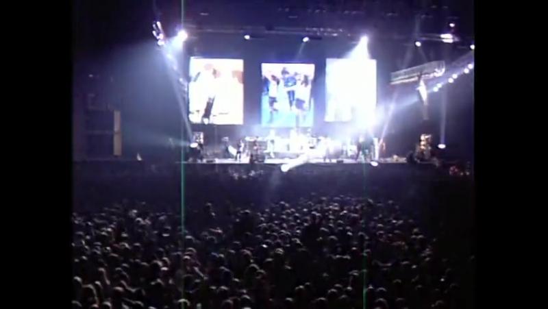 Проект Рок-Группа (ДДТ, Бригадный Подряд, Король И Шут, Кукрыниксы, Пилот, Разные Люди) - Попса (2003)