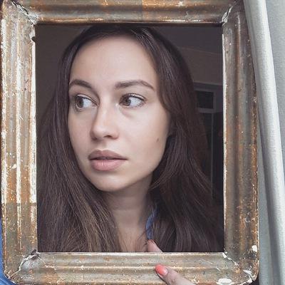 Ксения Аладова