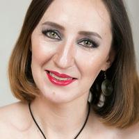 Мария Ахмадеева