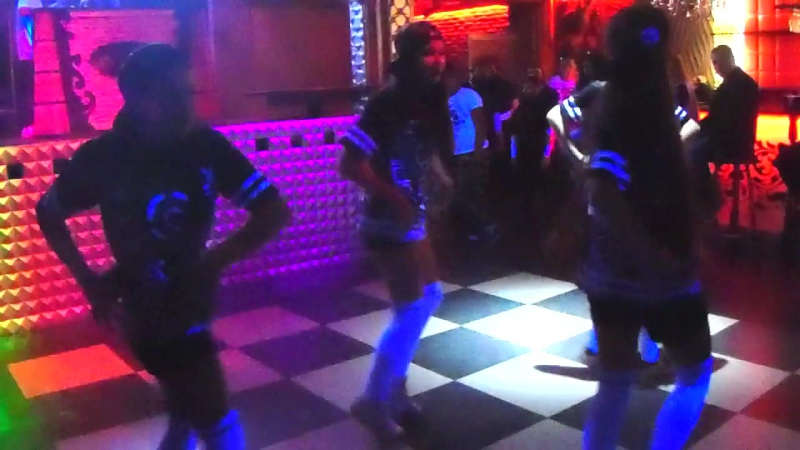 Dance Action (г.Орёл НК.Версаль 11.06.2017)