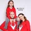 Bizgi Family | Одежда для всей семьи