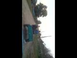 Я и брат ташим машину мою )))